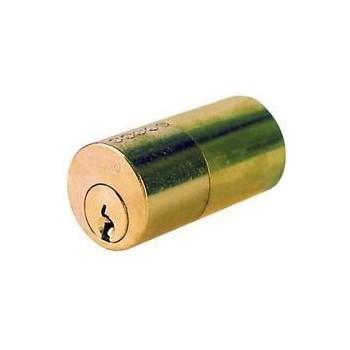 Cilindro Cisa 0G200 da applicare in ottone