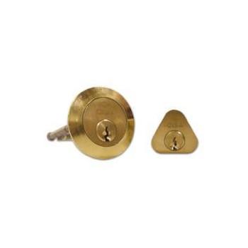 Cilindro Cisa 02146.00.0 per serrature da applicare