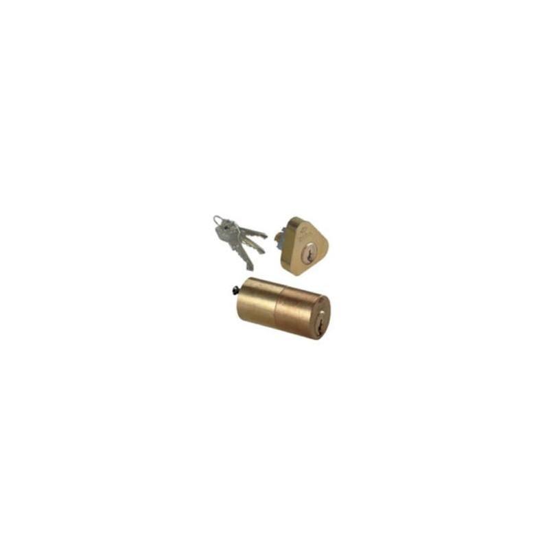 Cilindro Cisa 02145.00.0 per serratura da applicare