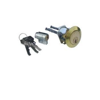 Cilindro Cisa 0G115.00.0 da applicare per serrature Elettrika
