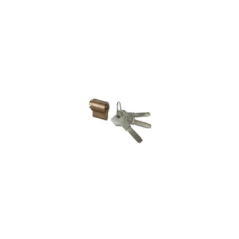 Cilindro Cisa 0E600.10.0 per maniglione antipanico