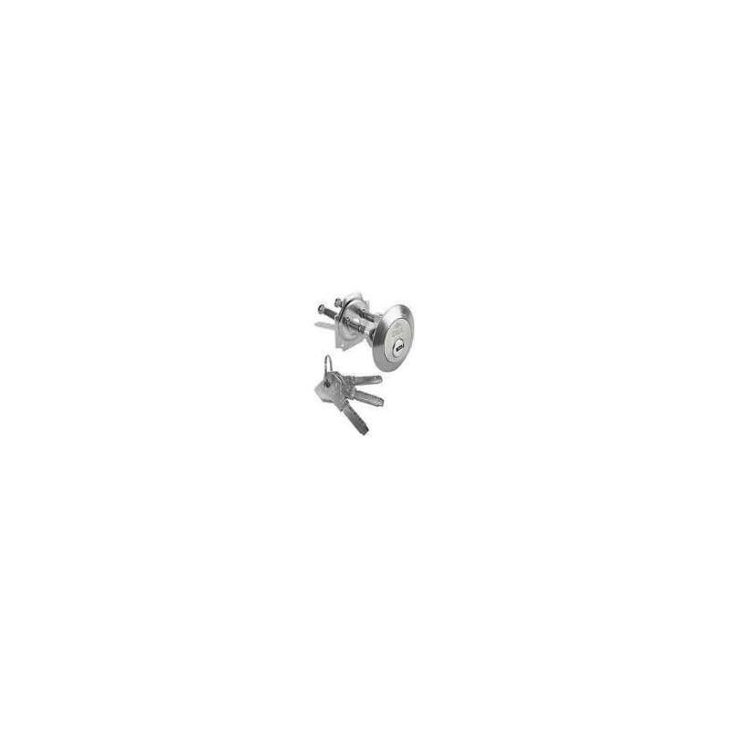 Cilindro Cisa 0E500.00.0 da applicare nichelato
