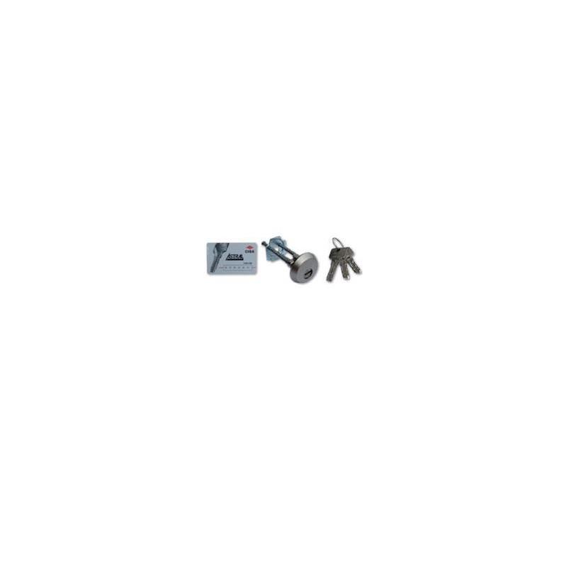 Cilindro Cisa 0A510.11.0 ASTRAL da applicare