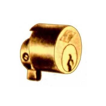 Cilindro Cisa 02544 per serrature da serranda