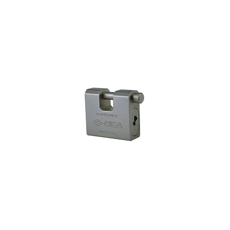 Lucchetto Cisa 28550 per serrande in acciaio