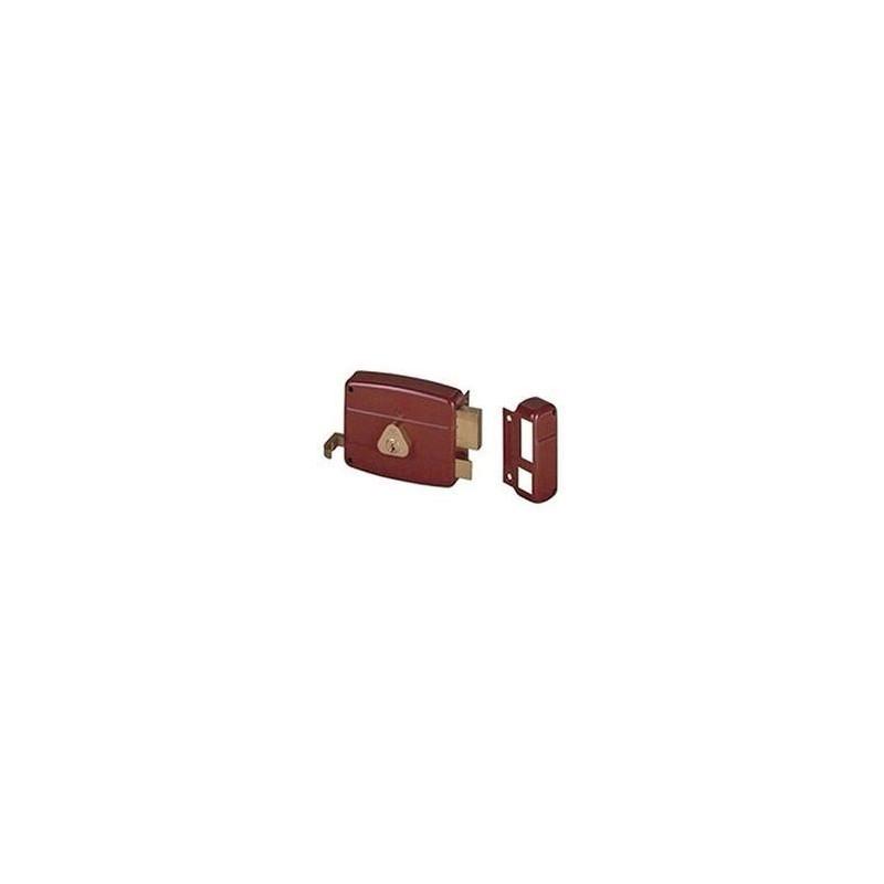 Serratura CISA 50121 da applicare per portoncino