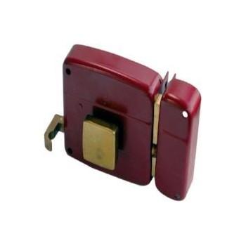 Serratura CISA 50111 da applicare per portoncino