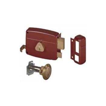 Serratura CISA 50120 da applicare per portoncino