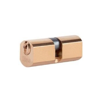 Cilindro Iseo 8400 da infilare per serrature da cancello e fascia