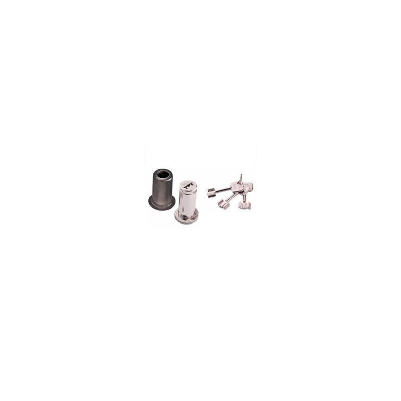 Cilindro a pompa Iseo 9900 con spina antitrapano